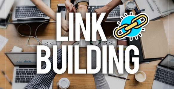 Que es la construcción de linkbuilding